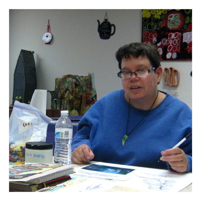 Lori Couve