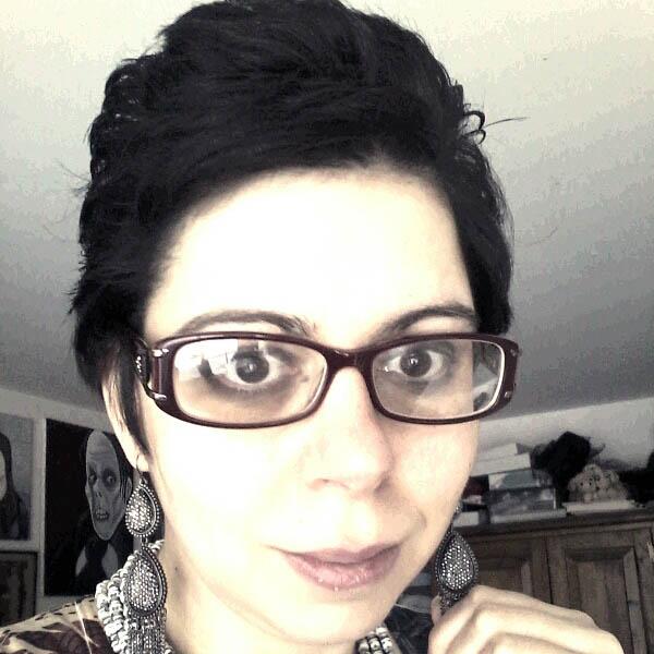Audrey Kantrowitz